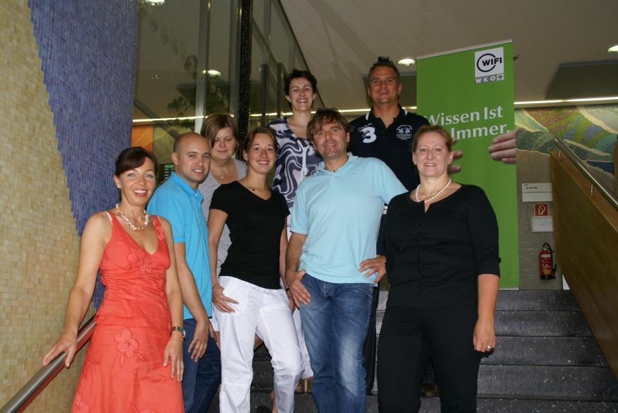 MArketing und Sales Lehrgang in Tirol