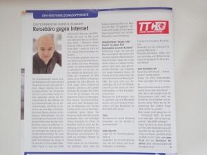 Interview mit Markus Schauer