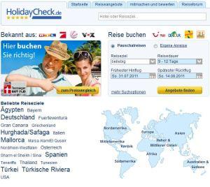 Internetreiseportale ermitteln nicht immer den günstigsten Preis