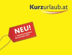 Kurzurlaub.at - Urlaub in Österreich