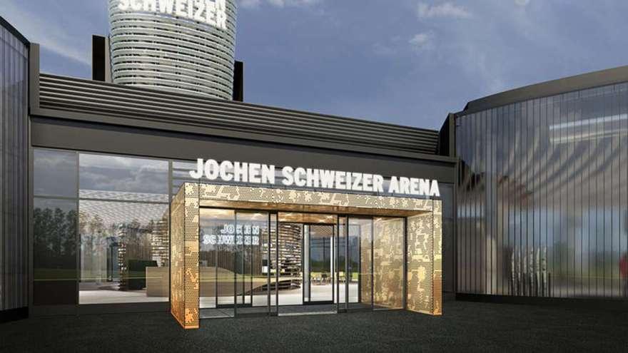 Jochen Schweizer Hotel Wien
