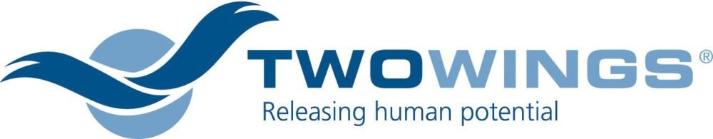 TwoWings Logo